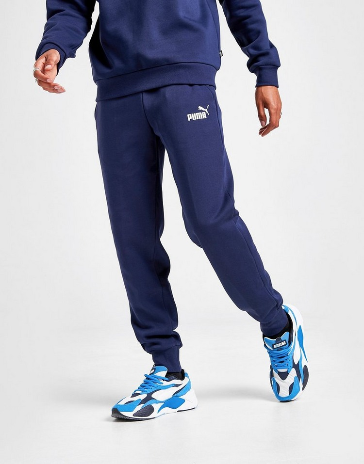 PUMA Core Fleece Pantalon de survêtement Homme