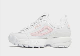 Fila Disruptor II Junior | JD Sports