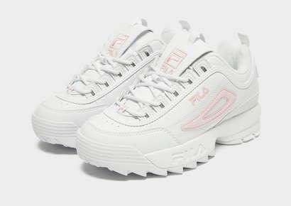 best sneakers 7d277 6c01b £60.00 Fila Disruptor II Junior