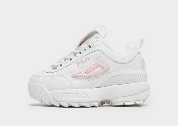 114504717b14a Fila Disruptor II Infant