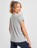Tommy Hilfiger Logo T-Shirt Donna