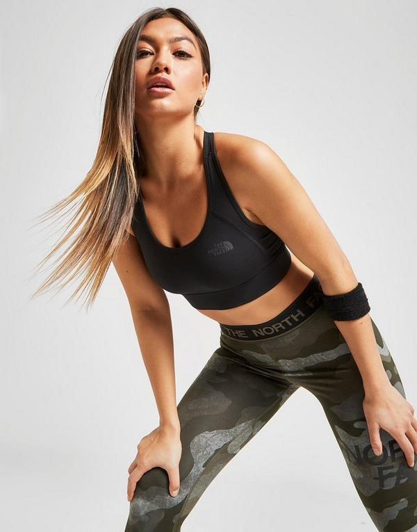 The North Face Bounce Be Gone Sports Bra