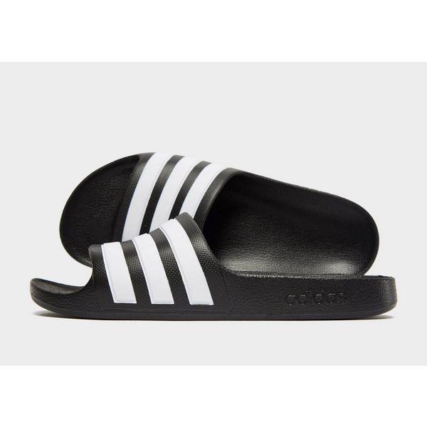 adidas Adilette Aqua Slides Junior