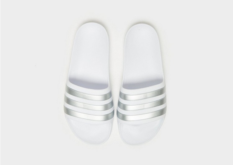 adidas Adilette Aqua Slides Junior