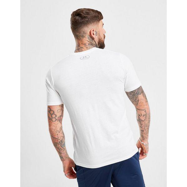 Under Armour Sportstyle Logo Short Sleeve T-Shirt
