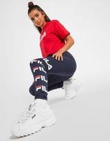 Fila Repeat Logo Leggings Dames