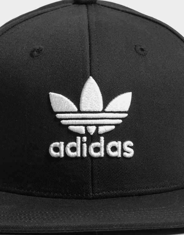 b0e41c75 adidas Originals Snapback Trefoil Cap | JD Sports