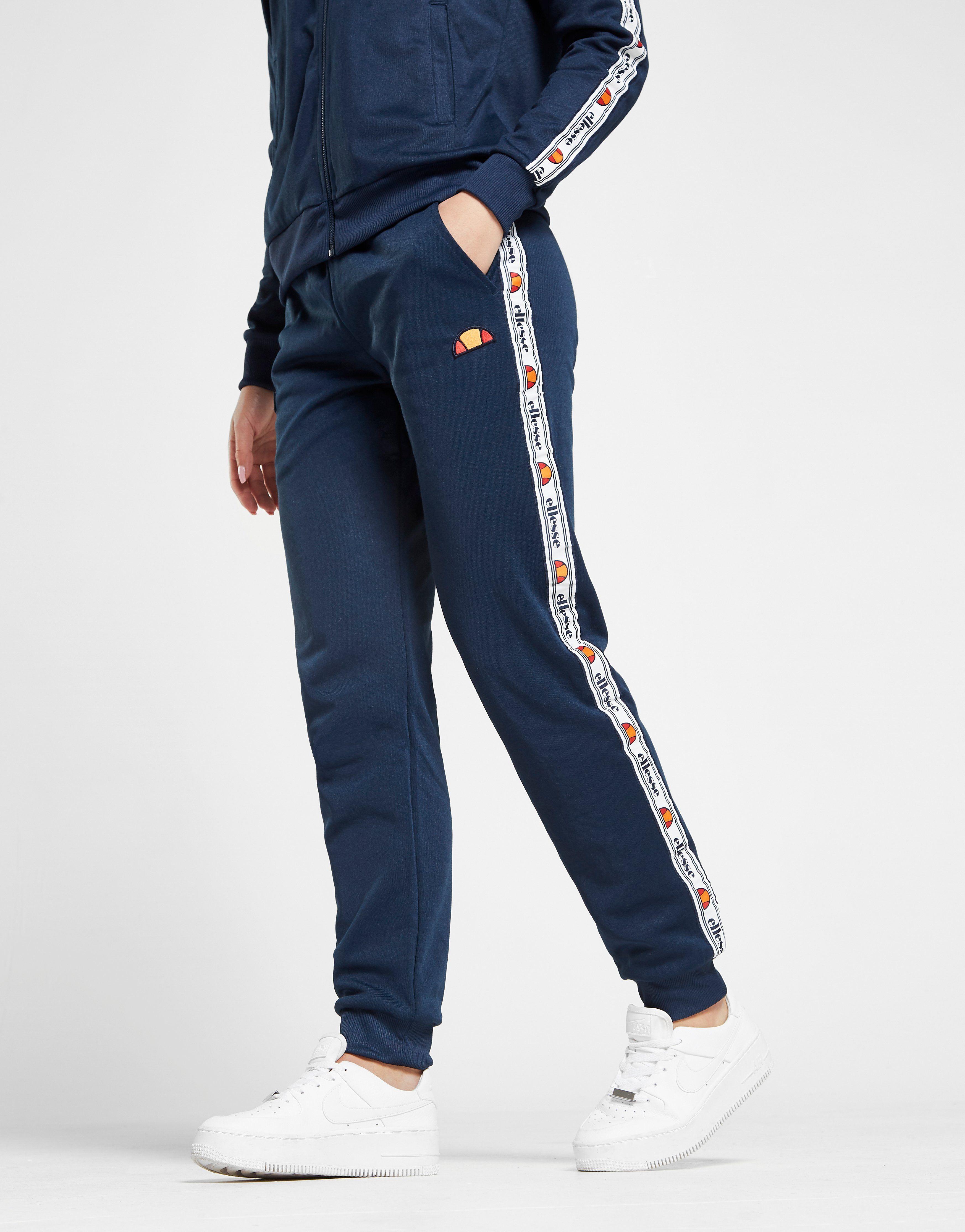 Ellesse Tape Tricot Track Pants