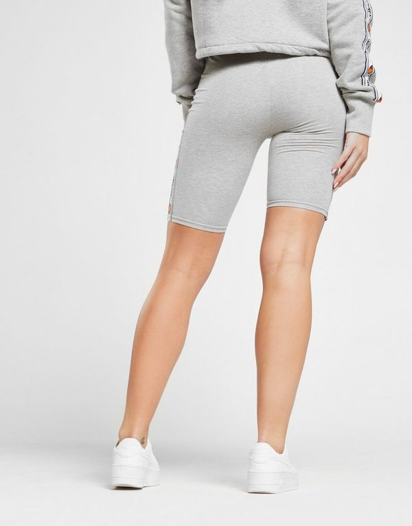 Ellesse Tape Cycle Shorts