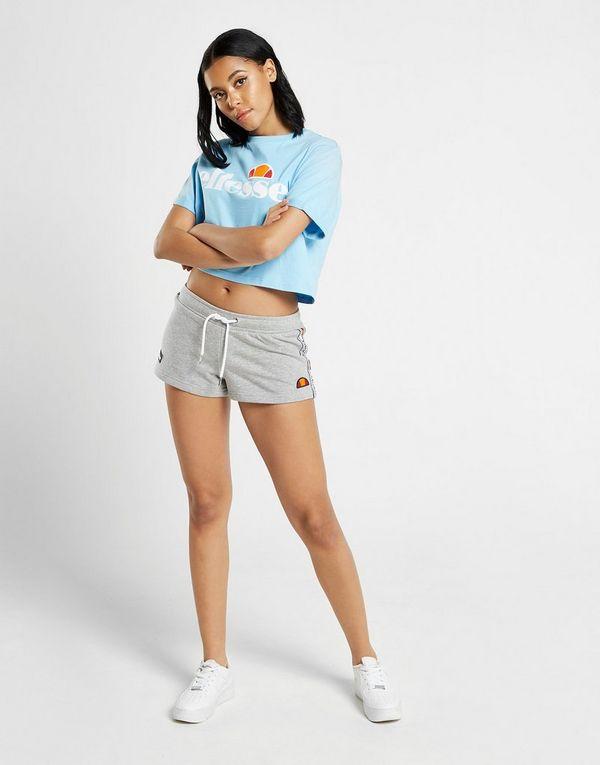 Ellesse Tape Fleece Shorts