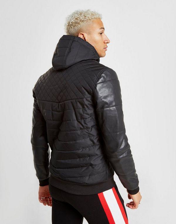 Supply & Demand Lithium Jacket