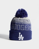 New Era MLB Los Angeles Dodgers Pom Beanie