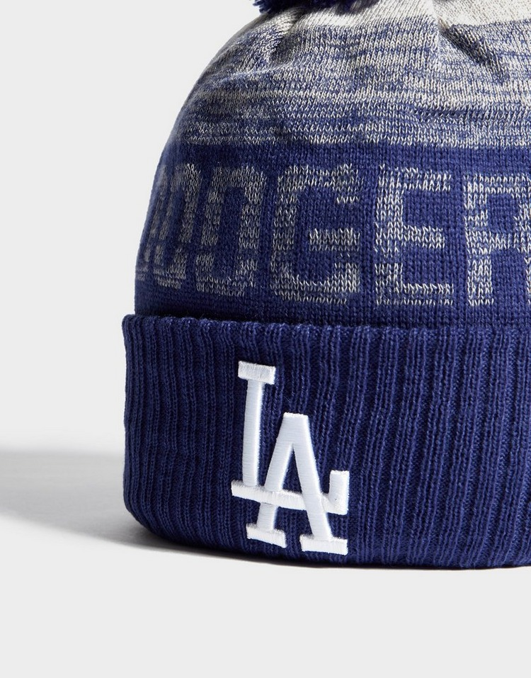 New Era MLB Los Angeles Dodgers Pom Mössa