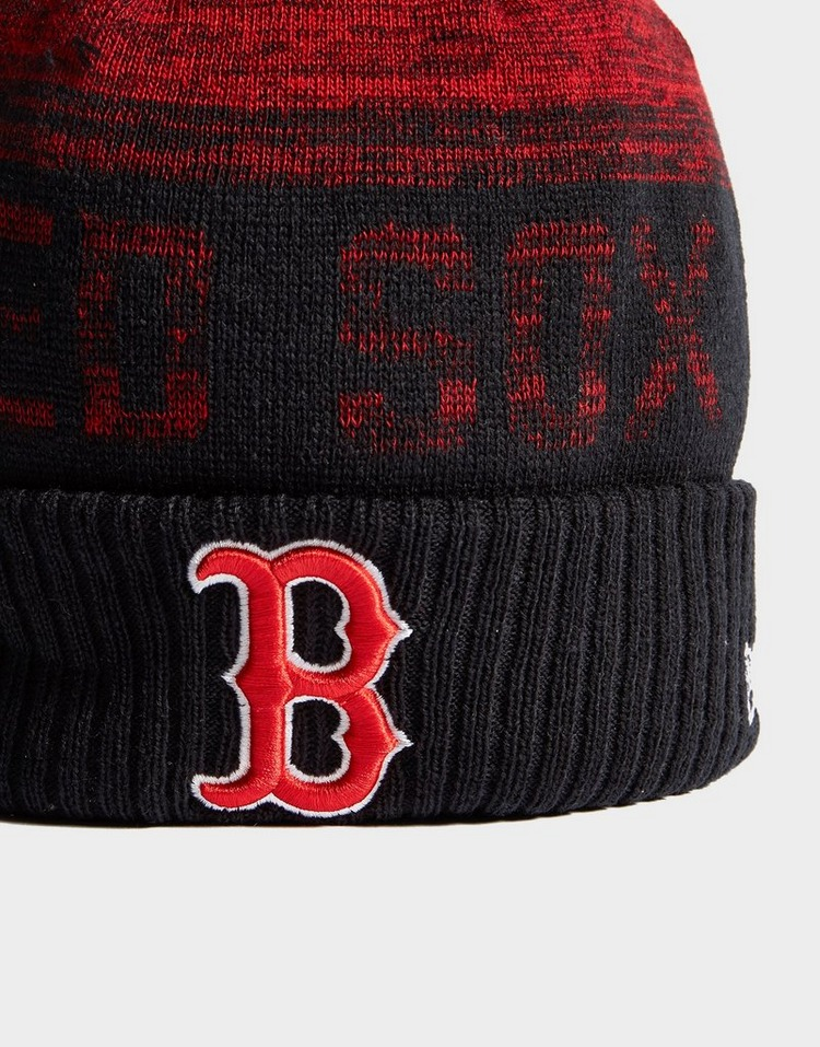 New Era MLB Boston Red Sox Pom Mössa
