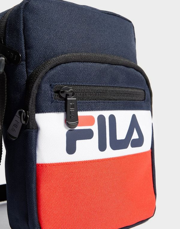 6695fa9109 Fila Rizza Crossbody Bag | JD Sports