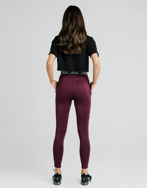 SikSilk pantalón de chándal Tape