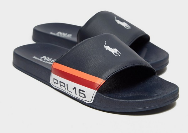 Polo Ralph Lauren Fletcher Slides Junior