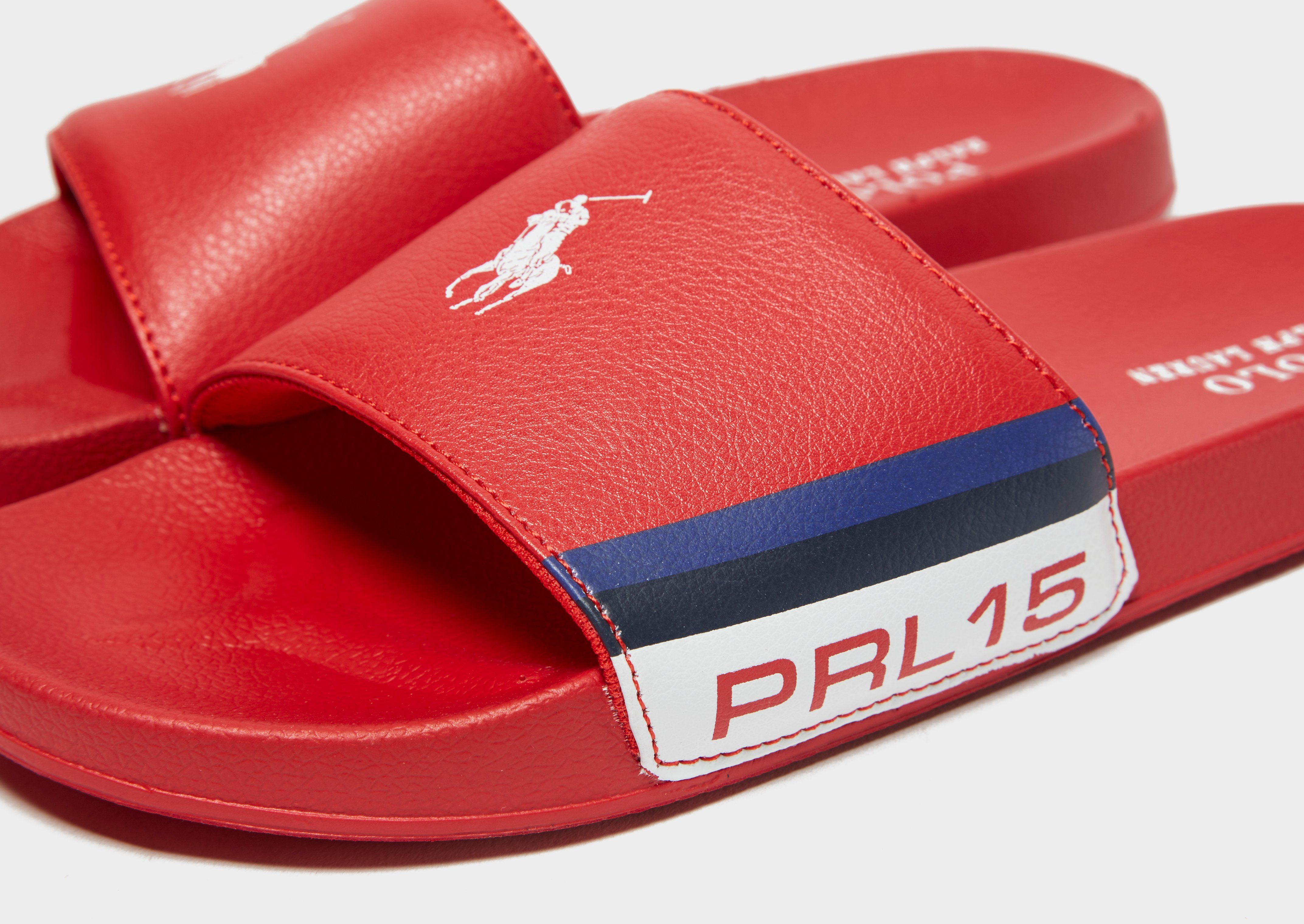 Polo Ralph Lauren Fletcher Slides Junior