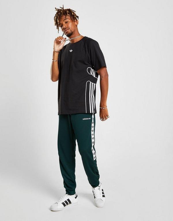 adidas Originals Tape Trainingshose Herren   JD Sports