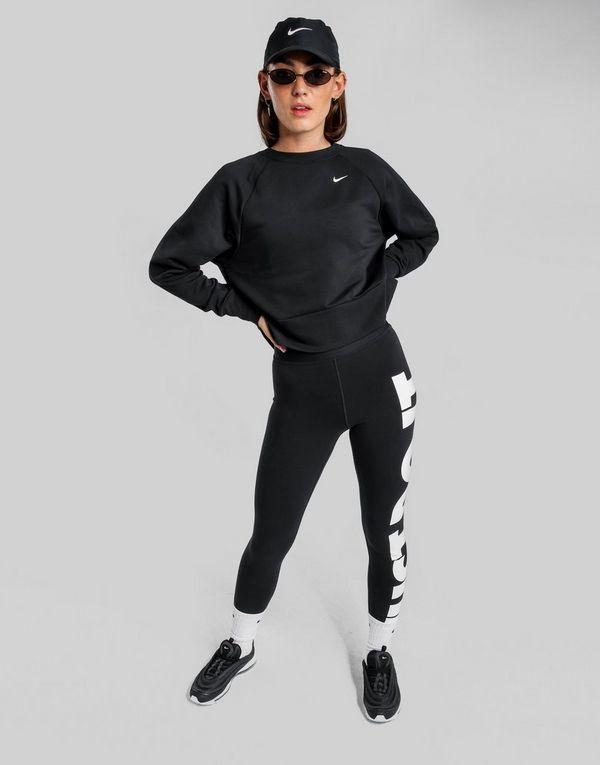 56612d40d75 NIKE Dri-FIT Long Sleeve Training Top | JD Sports