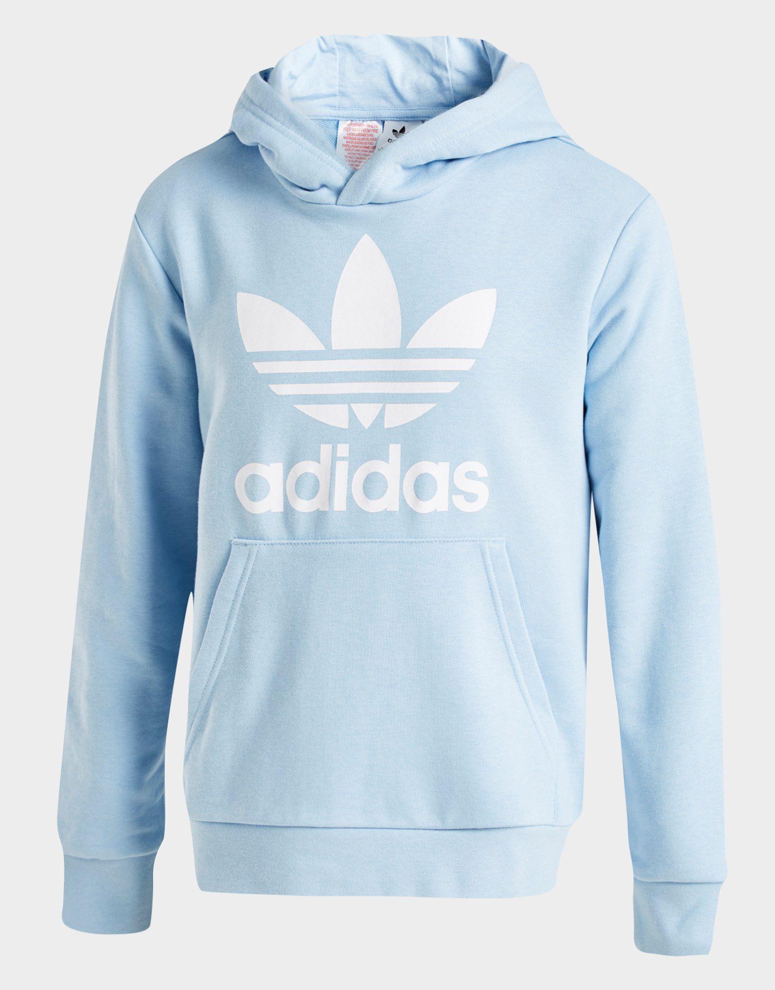Sports JuniorJd Hoodie Originals Adicolour Adidas 8wmOn0vyN