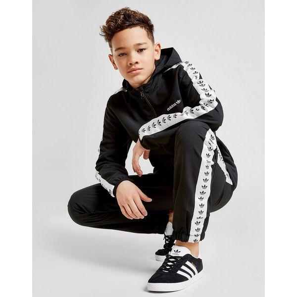 adidas Originals Tape Woven Track Pants Junior