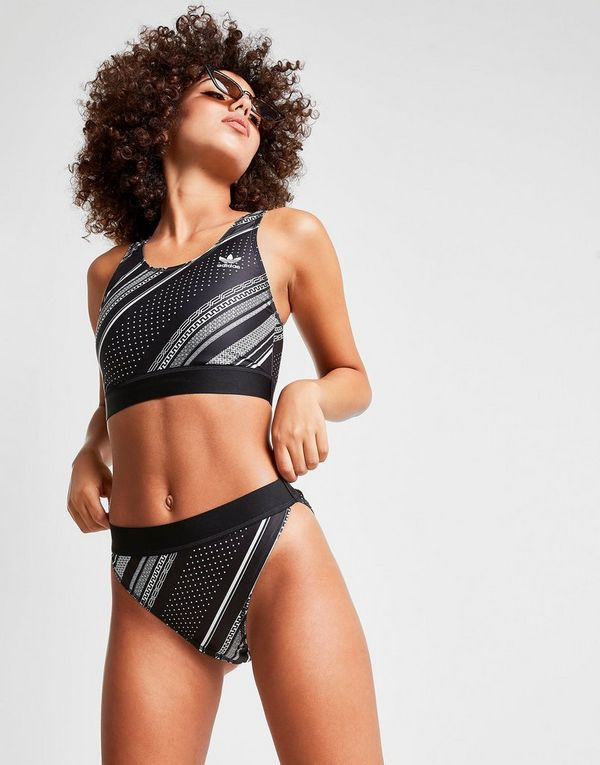 adidas Originals Bandana Bikini
