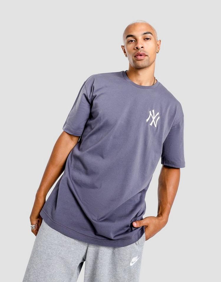 New Era New York Yankees Oversized T-Shirt