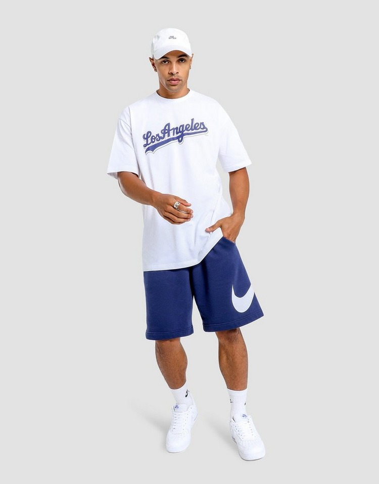 New Era LA Dodgers Oversized T-Shirt