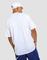 New Era LA Dodgers Oversized T-Shirt