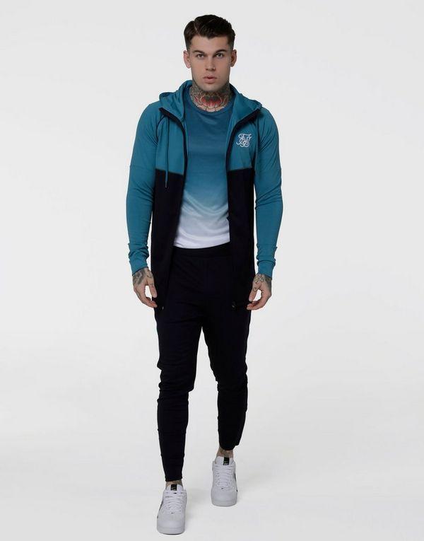 SikSilk chaqueta con capucha Zonal