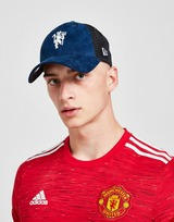 New Era Manchester United FC 9FORTY Mesh Keps