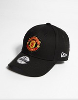 New Era Manchester United FC 9FORTY Cap Kinder