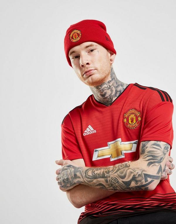 New Era Manchester United FC Basic Cuff Mössa