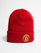 New Era Manchester United FC Basic Cuff Beanie Hat