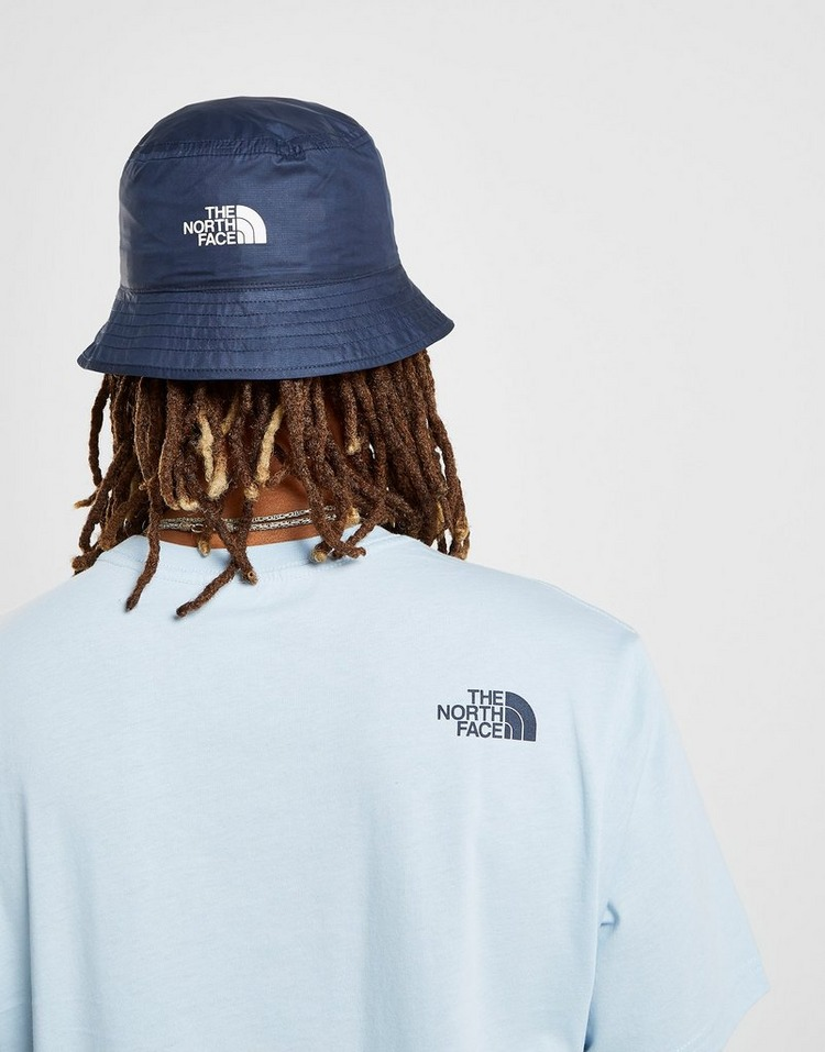 The North Face Never Stop Exploring Box T-Shirt Heren