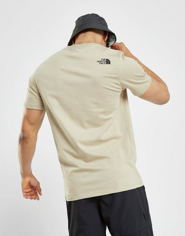 The North Face Never Stop Exploring T-Shirt
