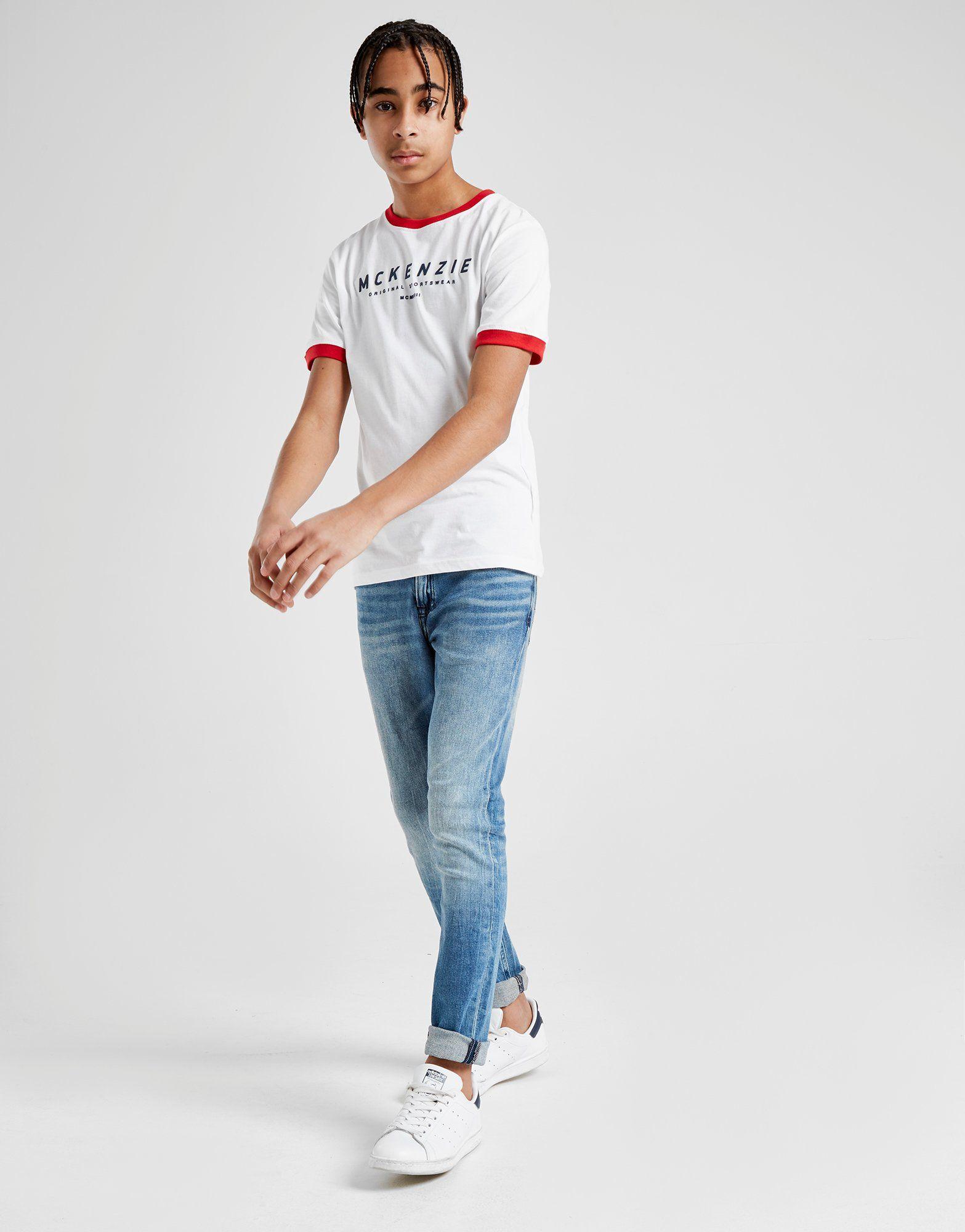 McKenzie Bear T-Shirt Junior