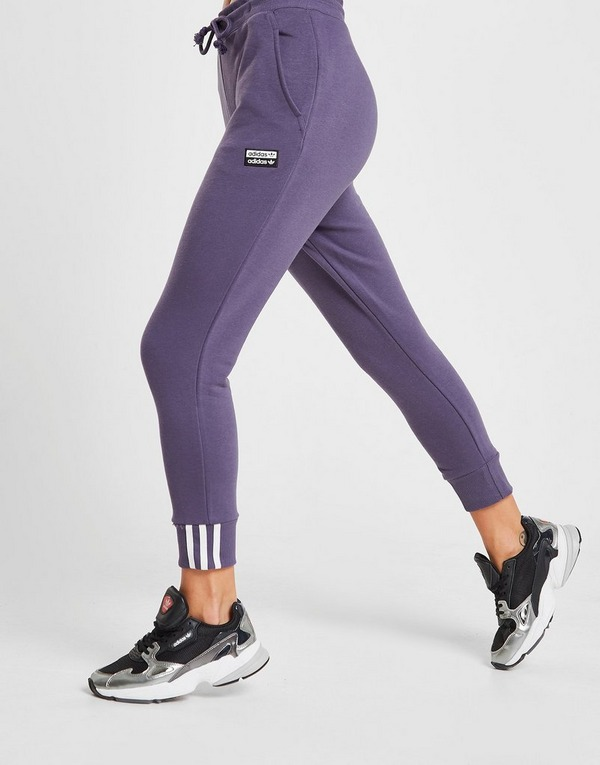 Acherter Violet adidas Originals R.Y.V Pantalon de