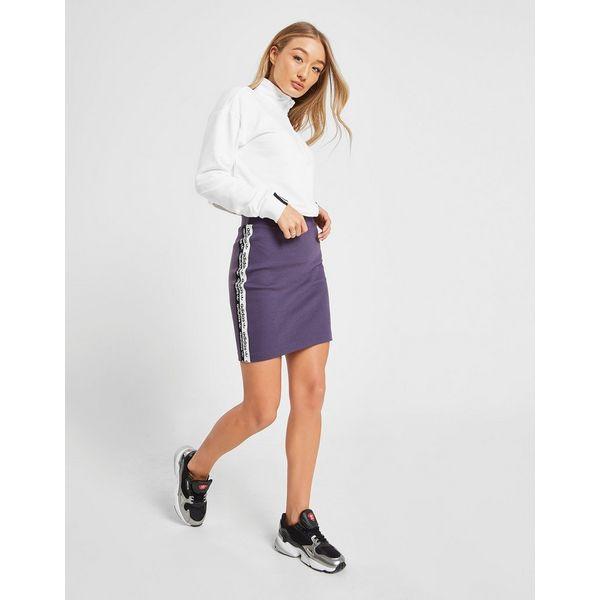 adidas Originals R.Y.V. Crop 1/2 Zip Sweatshirt