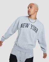 New Era Oversize New York Yankees Crew