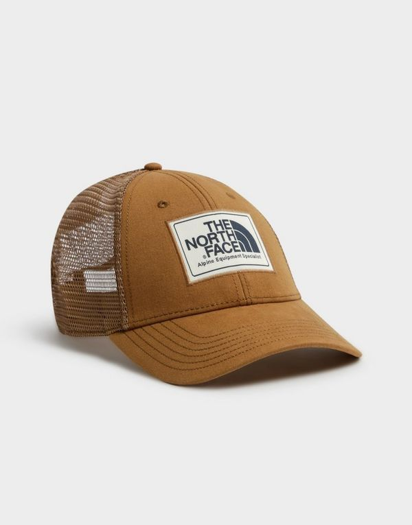 188500e4500001 THE NORTH FACE Mudder Trucker Hat | JD Sports