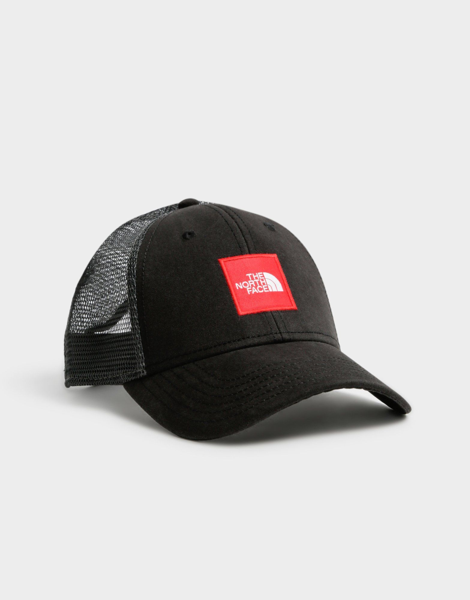 df0726419055da THE NORTH FACE Mudder Trucker Logo Cap | JD Sports