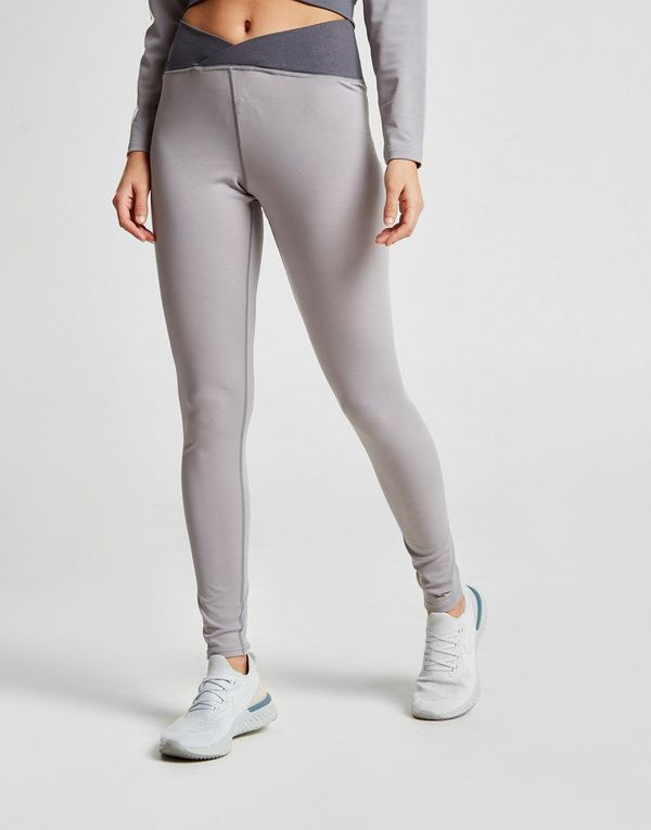 SOUTH BEACH Crossover Tights