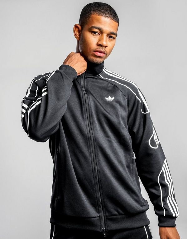 adidas Originals Flamestrike Track Jacket | JD Sports