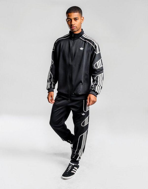 875d7ea89e adidas Originals Flamestrike Track Jacket | JD Sports