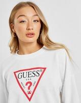 Guess Icon Sweatshirt Damen