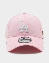 New Era MLB 9FORTY LA Dodgers Flag Cap