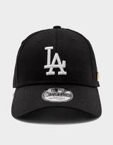 New Era หมวกแก็ป 940 Gold NE Flag Losdod