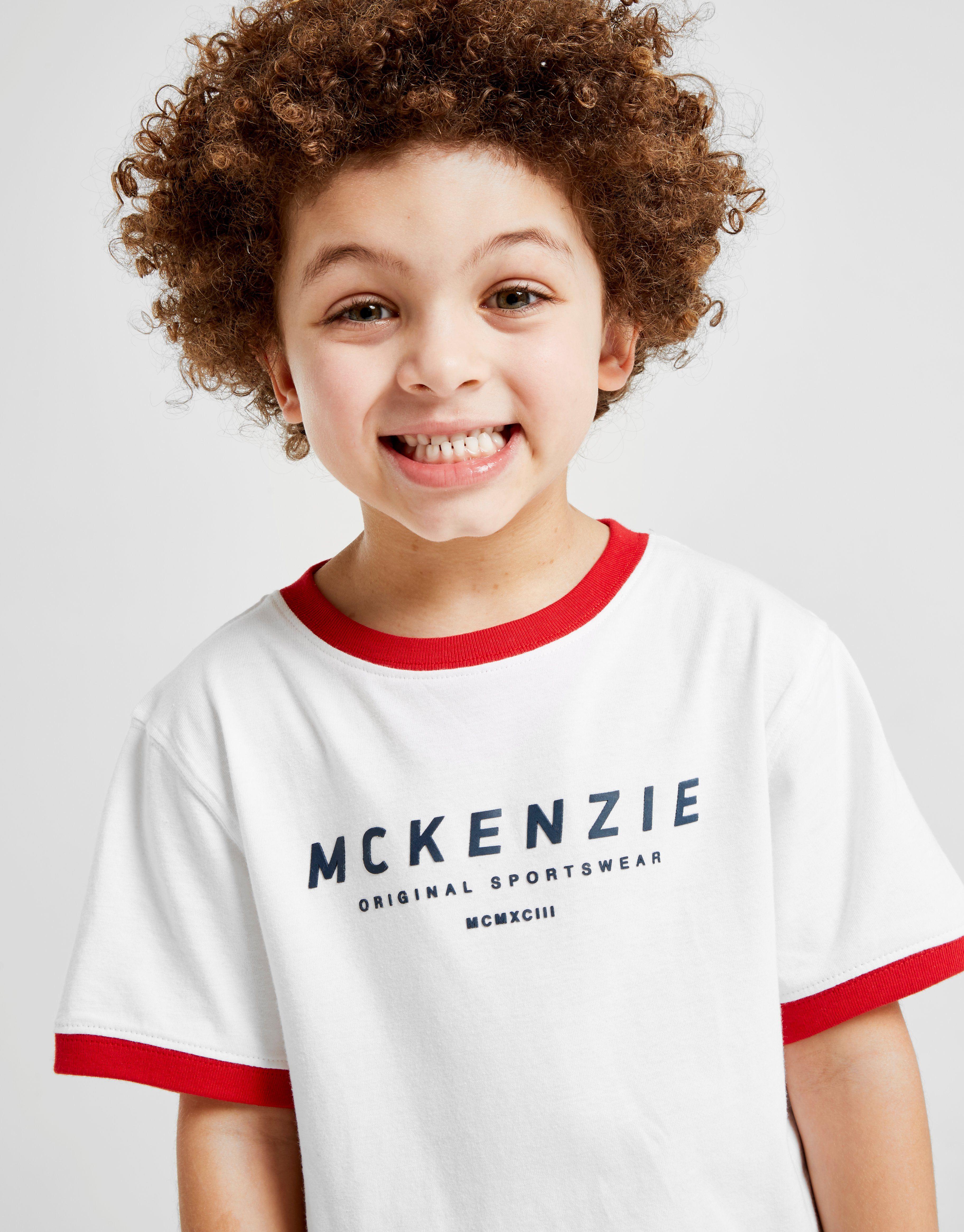 McKenzie Bear T-Shirt Children